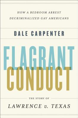 Flagrant Conduct Cover