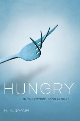 Hungry Cover Image