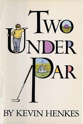 Two Under Par Cover Image