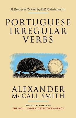 Portuguese Irregular Verbs Cover