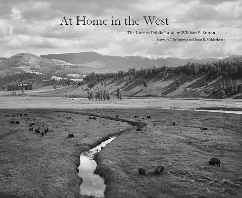 At Home in the West: The Lure of Public Land Cover Image