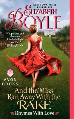 And the Miss Ran Away with the Rake Cover