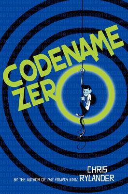 Cover for Codename Zero (Codename Conspiracy #1)