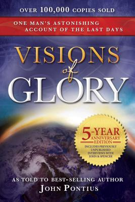 Visions of Glory: 5-Year Anniversary Edition Cover Image