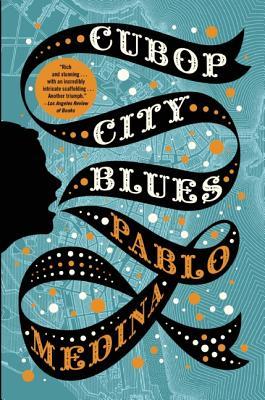 Cubop City Blues Cover