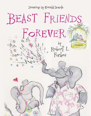 Beast Friends Forever! Cover