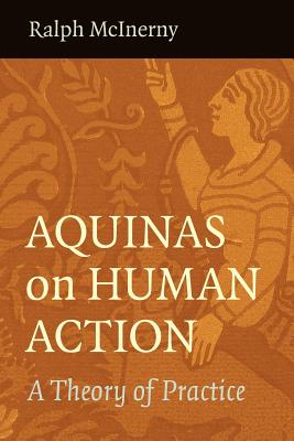 Aquinas on Human Action Cover Image