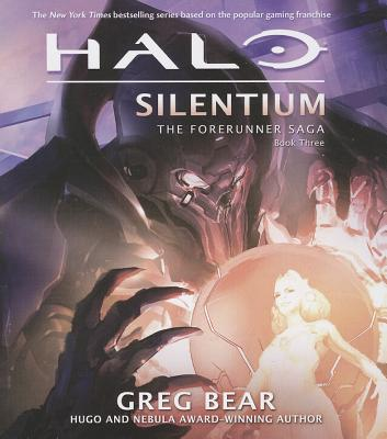 Cover for Silentium