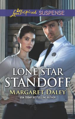 Lone Star Standoff (Lone Star Justice) Cover Image