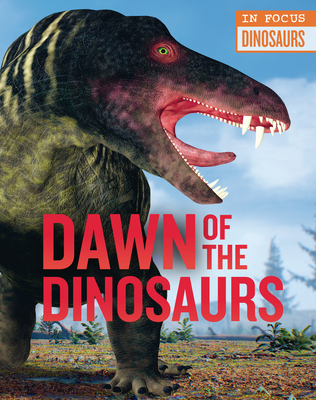 Dawn of the Dinosaurs Cover Image