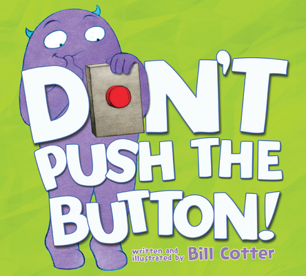 Don't Push the Button! Cover Image