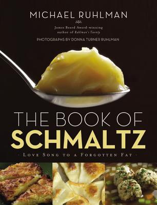 The Book of Schmaltz Cover