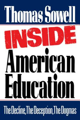 Inside American Education Cover Image