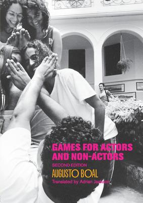 Games for Actors and Non-Actors Cover Image