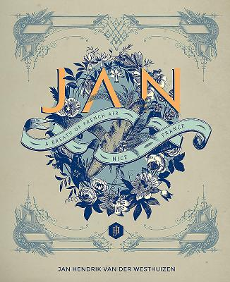 Jan: A Breath of French Air Cover Image