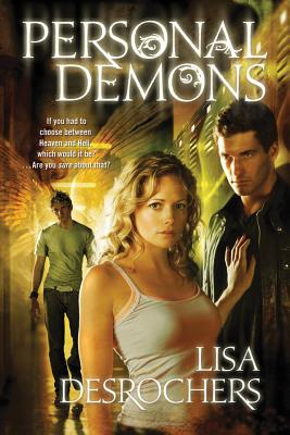 Personal Demons Cover