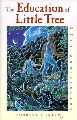 Cover for The Education of Little Tree