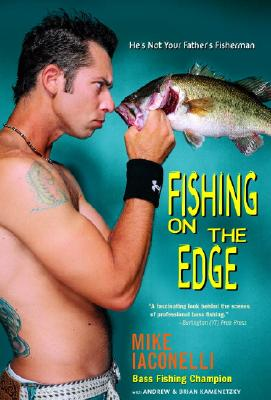 Fishing on the Edge: Cover Image