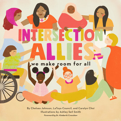 Intersectionallies: We Make Room for All Cover Image