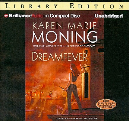Dreamfever (Fever (Dell) #4) Cover Image