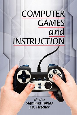 Computer Games and Instruction Cover Image