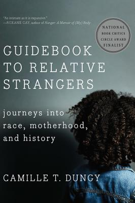Cover Image for Guidebook to Relative Strangers: Journeys Into Race, Motherhood, and History