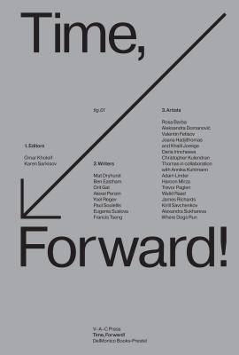 Time, Forward! Cover Image