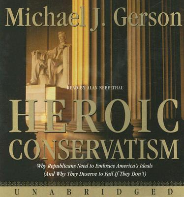 Heroic Conservatism CD Cover