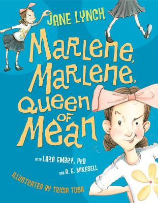 Cover for Marlene, Marlene, Queen of Mean