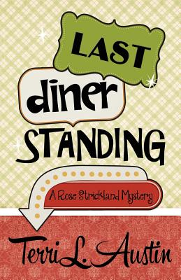 Last Diner Standing Cover