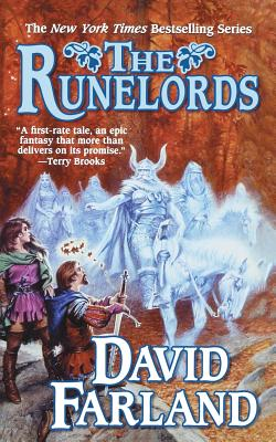 The Runelords Cover Image