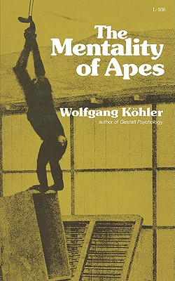 The Mentality of Apes Cover Image