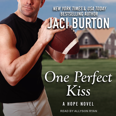 One Perfect Kiss (Hope #8) Cover Image