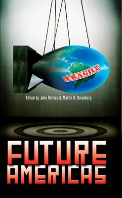 Cover for Future Americas