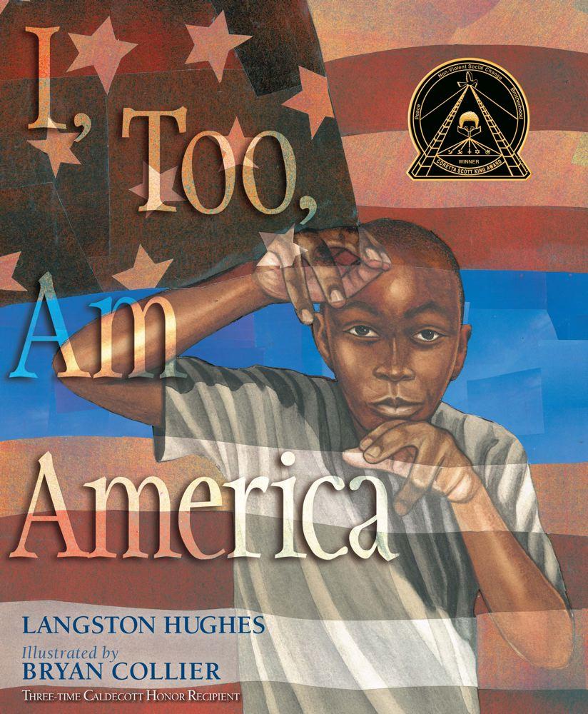 I, Too, Am America Cover Image