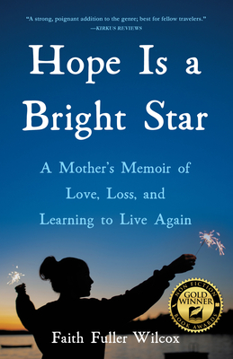 Cover for Hope Is a Bright Star
