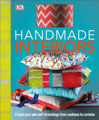 Cover for Handmade Interiors