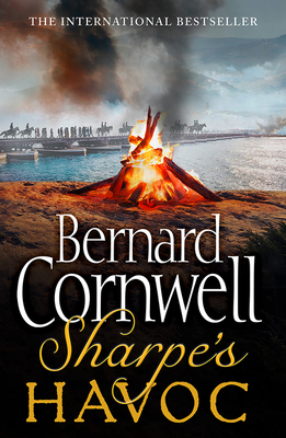Sharpe's Havoc Cover Image