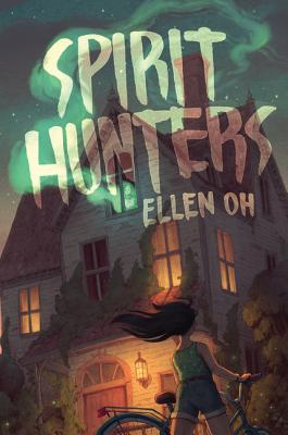 Spirit Hunters Cover Image