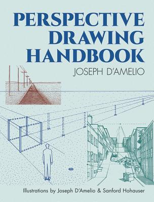 Perspective Drawing Handbook (Dover Art Instruction) Cover Image