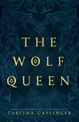 The Wolf Queen Cover Image