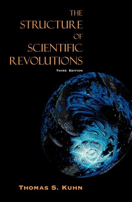 The Structure of Scientific Revolutions Cover