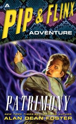 Patrimony Cover