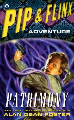 Patrimony Cover Image