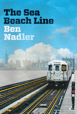 The Sea Beach Line Cover