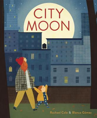 City Moon Cover Image