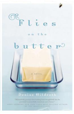 Flies on the Butter Cover