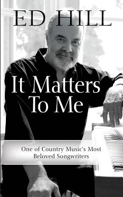 It Matters to Me Cover Image