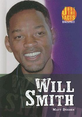 Cover for Will Smith