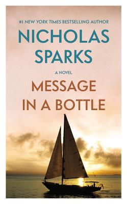 Cover for Message in a Bottle